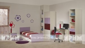 Kids Furniture Elmo 1